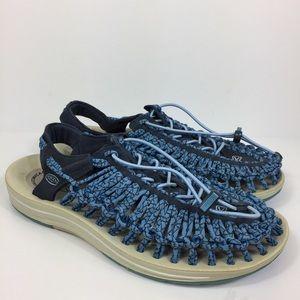 Keen Women's UNEEK outdoor Sandals size 9
